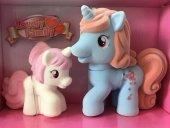 Yavrulu Pony At