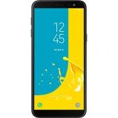 Samsung Galaxy J6 32 Gb Siyah (Samsung Türkiye Garantili)