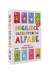 Ingilizce Öğreniyorum Flash Card
