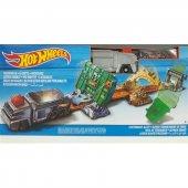 Hot Wheels Oyun Seti Dnr74 Dwy52