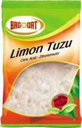 Bağdat Baharat Limon Tuzu 60 Gr
