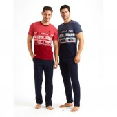 Us Polo 18028 Pijama Takımı