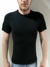 Lafuma Modal Unisex Kısa Kol Teknik Tshirt Lfv1012