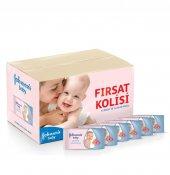 Johns Baby 7693312 Wipes Parfümlü Islak Mendil 56x12 Li Paket