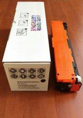Hp Cb 540 Cf 210 Ce 320 Black Muadil Toner