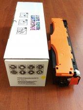 Hp Cc 532 Ce 412 Cf 382 Yellow Muadil Toner