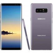 Samsung Note 8 Orchıd Grey