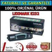Lexmark 24016se E232 E240 E330 E332 E342 Orjinal Toner (2.5k)