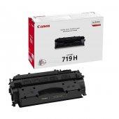 Canon Crg 719h Orjinal Siyah Toner 6.400 Sayfa