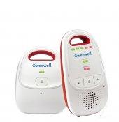 Weewell Wma370 Dijital Bebek Telsizi