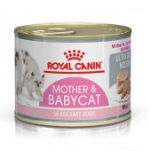 Royal Canin Mother & Babycat Yaş Kedi Maması 195 Gr