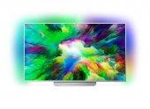 Phılıps 55pus7803 12 Androıd 4k Ultra İnce Tv