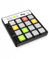 ık Multimedia İrig Pads Mıdı Groove Controller