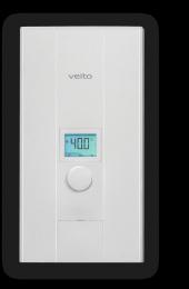 Veito Blue Trifaze 3 Faz Şofben Ani Su İsıtıcısı