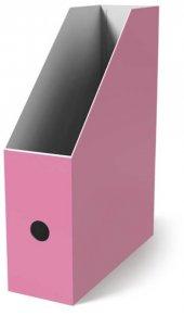 Mas Rainbow Karton Magazinlik 4 Lü Paket Pembe