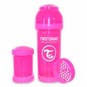 Twistshake Twistshake Anti Colic 260ml Biberon Pembe Pe260b