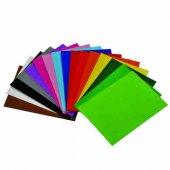 Craft And Arts Color160 Fon Kartonu 160 Gr. 50x70 Cm. 100 Adet Çi