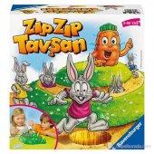 Ravensburger Zıp Zıp Tavşan (Türkçe)