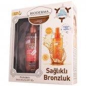 Bioderma Photoderm Bronz Brume Spf30+ 200ml After Sun Milk 100ml