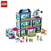 Lego Friends Heartlake Hospital Bj 70lgf41318