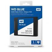 Wd 1tb Blue Series Ssd Disk Wds100t2b0a