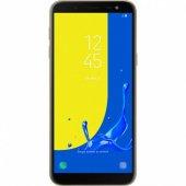 Samsung Galaxy J6 32gb J600f Gold (Samsung Türkiye Garantili)