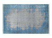 Koyunlu Hali Ipek 13 Mavi 100x300 Cm