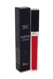 Dior Dudak Parlatıcısı Rouge Brilliant 858