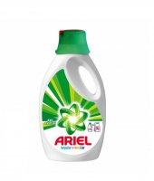 Ariel Sıvı Çamaşır Deterjanı 20 Yıkama 1.3 Lt Dağ Esintisi Beyazl