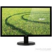 Acer K202hqlab Flat Screen Tft 19,5