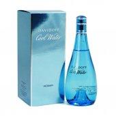 Davidoff Cool Water Edt 100 Ml Kadın Prüfümü