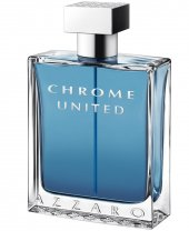 Azzaro Chrome United Edt 100 Ml Erkek Parfümü