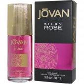 Jovan Silky Rose Edc 88 Ml Kadın Parfümü