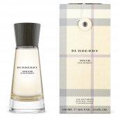 Burberry Touch Edp 100 Ml Kadın Parfümü
