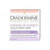 Diadermine Essential Care Yaşlanma Karşıtı Günlük Bakım Kremi 50