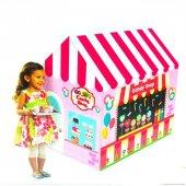 şeker Dükkanı Oyun Çadırı
