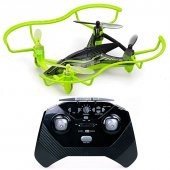 Silverlit Hyperdrone Racing Starter Kit Quadcopter
