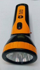 Rl 6052 El Feneri 5 Ledli Şarjlı