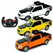 Speed Car 053 Kumandalı Jip