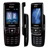 Samsung D880 Çift Hatlı Cep Telefonu