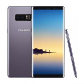 Samsung Galaxy Note 8 128gb Çift Hatlı Cep Telefonu