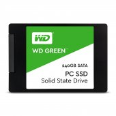 Western Digital Green 2.5