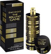 Davidoff The Brilliant Game Edt 100 Ml Erkek Parfüm