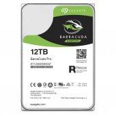 Seagate Barracuda Pro 12 Tb 7200rpm Sata3 256mb 300tb Y (St12000d
