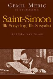 Saint Simon Cemil Meriç İletişim