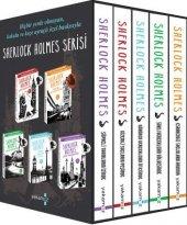 Sherlock Holmes Serisi 5 Li Set Yakamoz