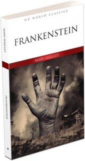 Frankensteın Mary Shelly Mk