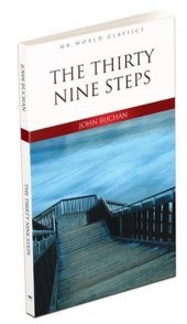 The Thırty Nıne Steps John Buchan Mk