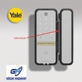 Yale Ydg 313 Strk Dijital Kapı Kilidi Karşılığı