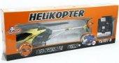 Büyük Kumandalı Uçan Helikopter